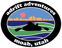 Adrift Adventures of Moab