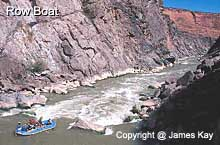 Westwater canyon colorado river